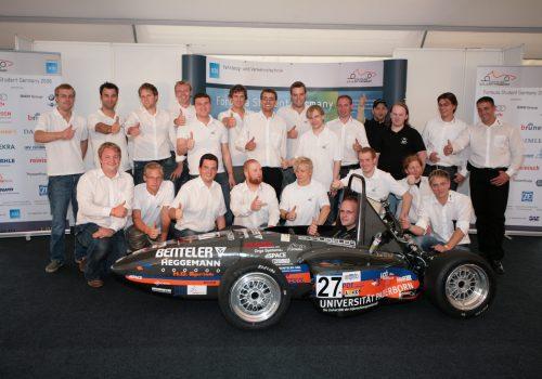 Team PX208