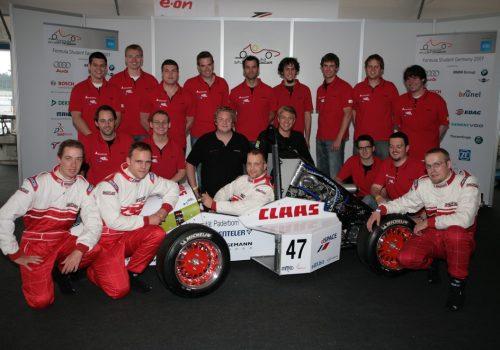 Team PX207