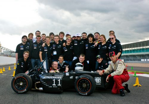 Team PX211