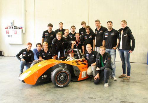 Team PX212