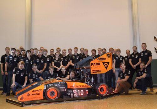 Team PX214