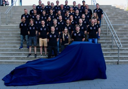 Team PX218