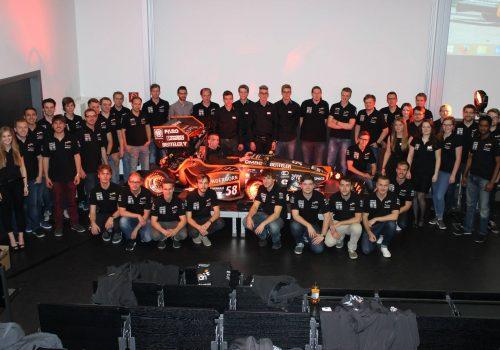 team PX215